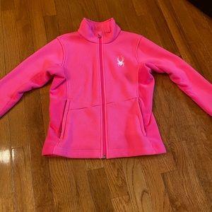 Other - Spyder girls jacket